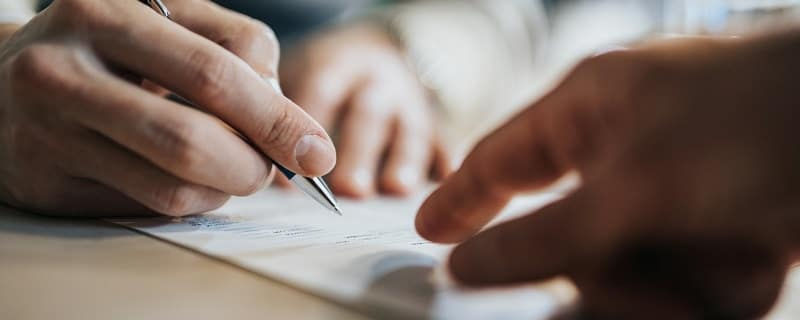 Comment obtenir un accord de principe de la banque ?